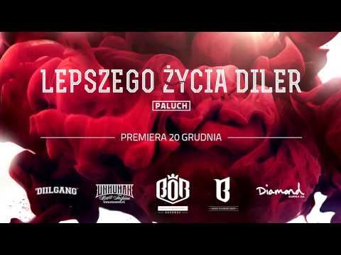 Tekst piosenki Paluch - Lepszego życia Diler po polsku