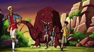 Nonton Dinosaur Island (Trailer) Film Subtitle Indonesia Streaming Movie Download