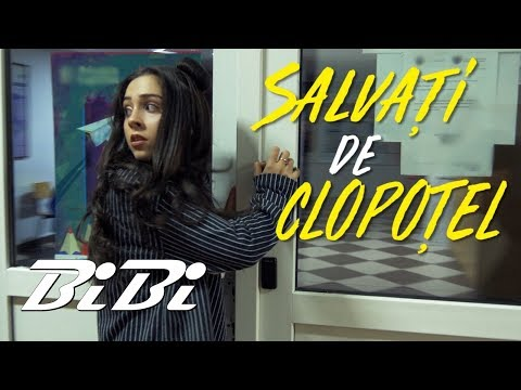 BiBi - SALVAȚI DE CLOPOȚEL (Official Video)