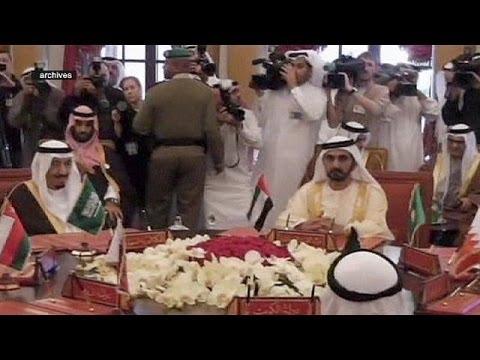 Le torchon brûle entre les pays du Golfe