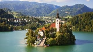 Bled Slovenia  city images : Lake Bled | The Natural Beauty Of Slovenia | Part 1 [HD]