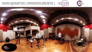 """Banda """"Dois Quartos"""" é a ganhadora da seleção e participa do projeto """"Angorá Music 36"""