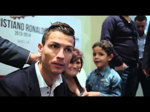 Ronaldo | official trailer (2015) Cristiano Ronaldo
