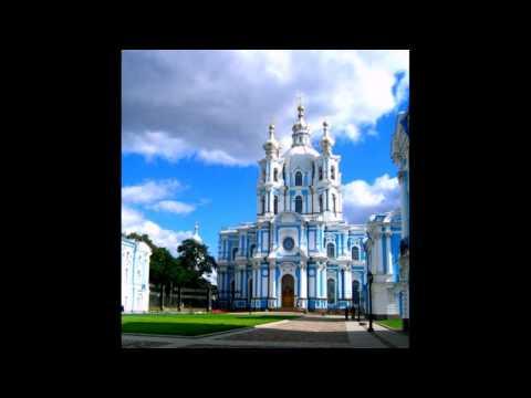 Православные Храмы России.mp4