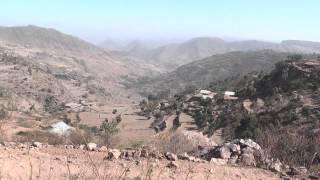 Regione Del Tigray - Etiopia