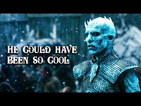 Game of Thrones: How To Ruin Your Villain in 4 Seasons