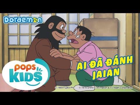 [S6] Doraemon Tập 263 - Tiệc Sinh Nhật Đáng Sợ Của Jaian, Jaian, Ai Đã Đánh Cậu Vậy? - Thời lượng: 21:51.