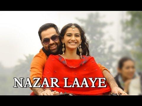 Nazar Laaye  | Raanjhanaa | A.R. Rahman - Sonam, Abhay