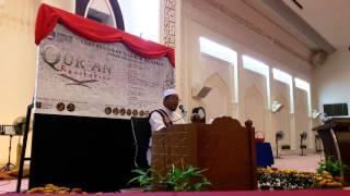 Video 8 Maqam Tarannum Murottal Surah al-Fatihah - Ust Faizan Tajuid MP3, 3GP, MP4, WEBM, AVI, FLV Agustus 2018