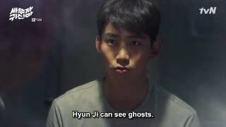 Video Let's fight ghost preview ep.14 engsub+bts MP3, 3GP, MP4, WEBM, AVI, FLV Desember 2017