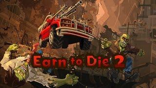 Earn To Die 2 (Gameplay)