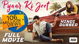 Video Pyaar Ki Jeet Full Movie Dubbed In Hindi With English Subtitles   Sudheer Babu, Nabha Natesh download in MP3, 3GP, MP4, WEBM, AVI, FLV January 2017