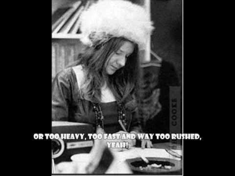 Tekst piosenki Janis Joplin - Dear Landlord po polsku