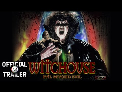 WITCHOUSE 1999 | Official Trailer