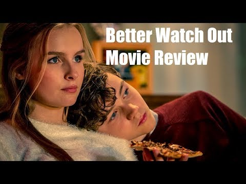 Better Watch Out - Movie Review