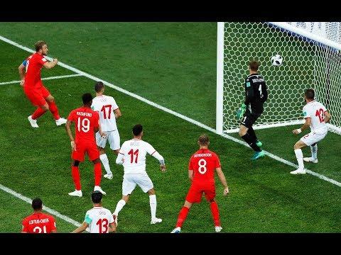 Fußball-WM: Fünf Fakten nach Tunesien - England