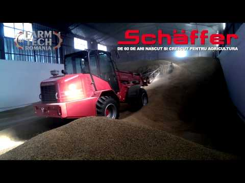 Товарач SCHAEFFER 9530T
