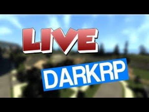 LIVE GMOD AVEC ZAYRKO DARKRP/MURDER/PROP HUNT