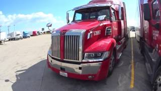 Sturtevant (WI) United States  city pictures gallery : 3206 American trucks walkabout at the petro. Sturtevant Wisconsin