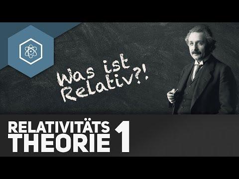 """Spezielle Relativitätstheorie 1 – Was ist """"relativ""""? ● Gehe auf SIMPLECLUB.DE/GO"""