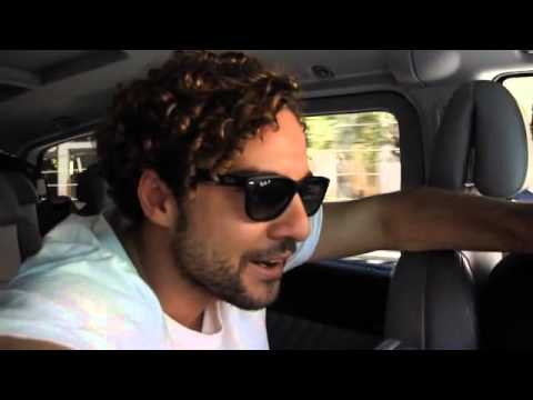 David Bisbal - World Music Awards - Mónaco 27/05/14