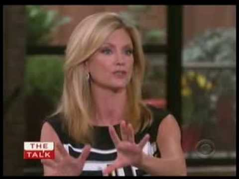 Dr. Wendy Walsh talks Cheaters on CBS's The Talk