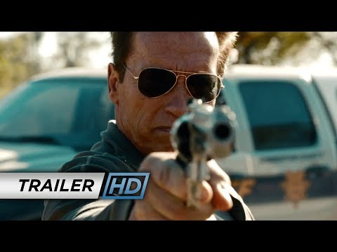 The Last Stand (2013) - Official Trailer #3