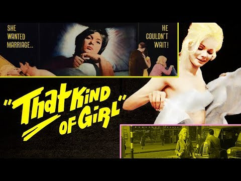 That Kind Of Girl 1963 Trailer HD