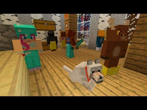 Minecraft Xbox - Slippery Shoplifter [105]