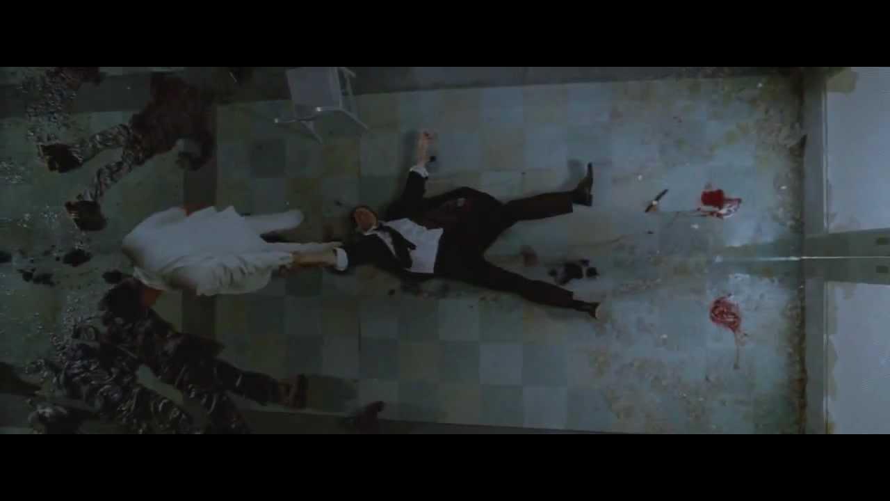 Музыкальное видео Constantine - A Perfect Circle