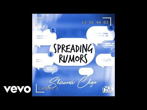 Shauna Chyn - Spreading Rumors (Official Audio)