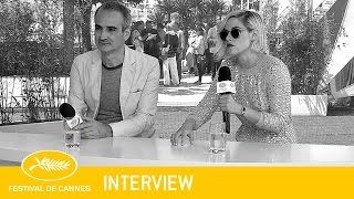 Nonton Personal Shopper   Interview   Ev   Cannes 2016 Film Subtitle Indonesia Streaming Movie Download