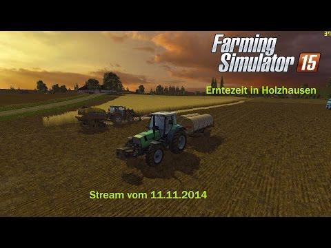 Holzhausen v1.1.0