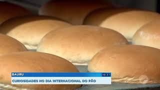 Dia do Pão: conheça as curiosidades dessa delícia