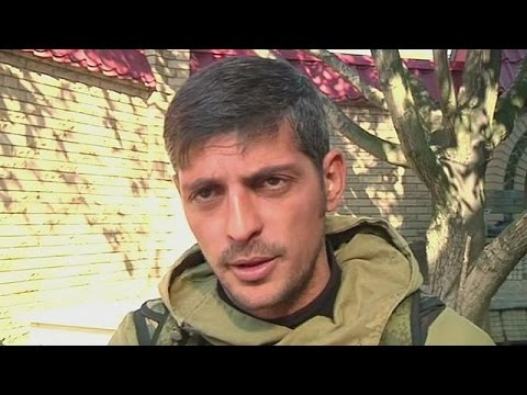 Νεκρός στρατιωτικός ηγέτης των φιλορώσων αποσχιστών στην ανατολική Ουκρανία