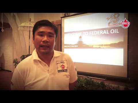 Peran FOC Sebagai Titik Penjualan Federal Oil