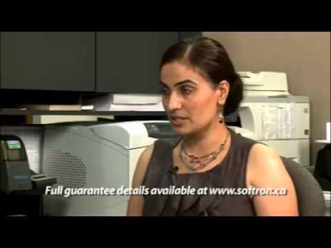 Sukjhit Annad discusses Softron's Income Tax Preparation Services