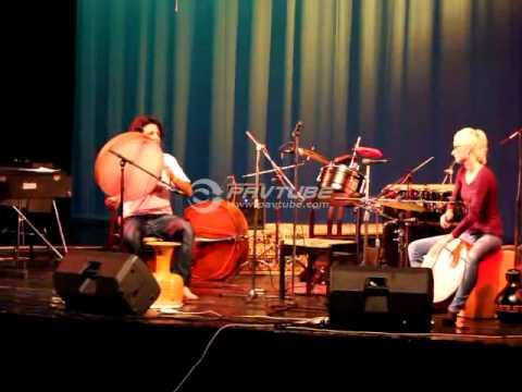 World of Percussion – Bratislava 2011