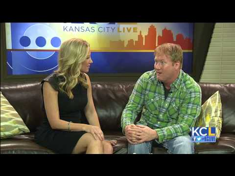 Comedian & Actor Jon Reep