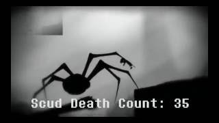 Scud Can\'t Play Limbo