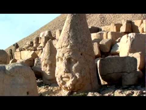 Nemrut Dağı - Turkey