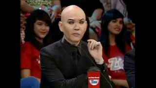 Video WOW MASTER DEDDY CORBUZIER DEBAT MP3, 3GP, MP4, WEBM, AVI, FLV September 2018
