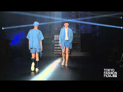 PHENOMENON   Spring/Summer 2013 Collection | Runway Show