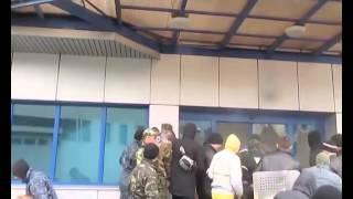 Украина. Хроника преступлений. Немиров (Винницкая область), 19 марта 2014 года