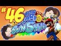 Super Mario Sunshine: Crazy Climb - PART 46 - Game Grumps