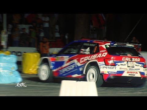 2017 Rally di Roma Capitale - The Best of Grzyb