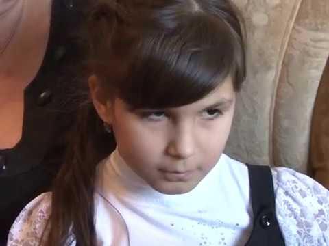 Мать-одиночка из Тольятти смогла забрать из детдома троих детей