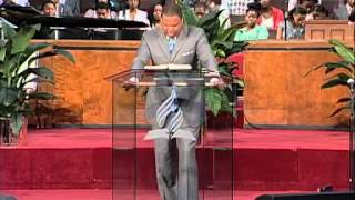 My Body My Temple Part 1, Breath Of Life - Dr. Carlton P. Byrd