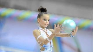 Rhythmic Gymnastics Music- Talk Dirty To Me (Instrumental)