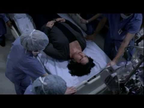 Callie & Arizona (Grey's Anatomy) - Season 7 - Episode 18 - Part 3